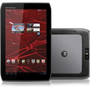 Tablet Motorola Xoom 2